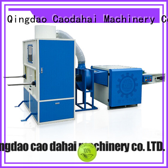 Caodahai certificated toy making machine supplier for manufacturing