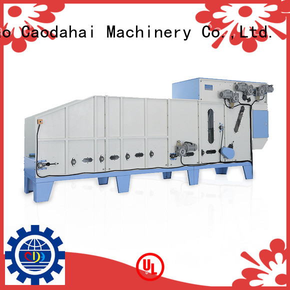 hot selling cotton bale opener machine from China for commercial