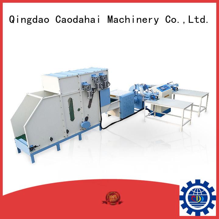 Caodahai pillow manufacturing machine wholesale for production line