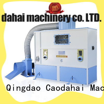 Caodahai bear stuffing machine supplier for commercial