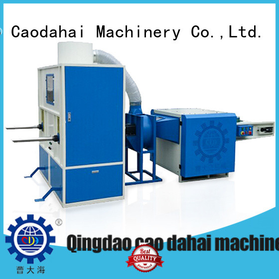 Caodahai foam filling machine factory price for manufacturing