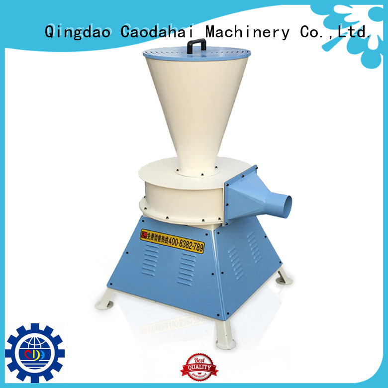 Caodahai foam shredder wholesale for production line