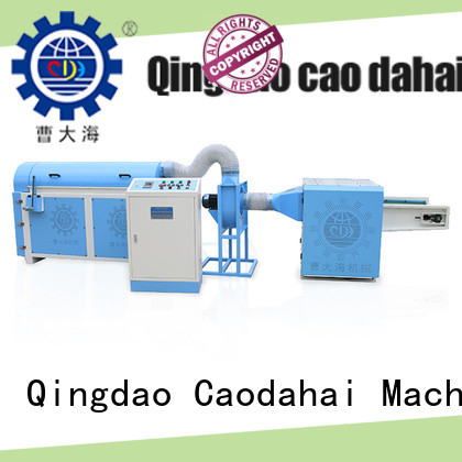 Caodahai ball fiber machine factory for business