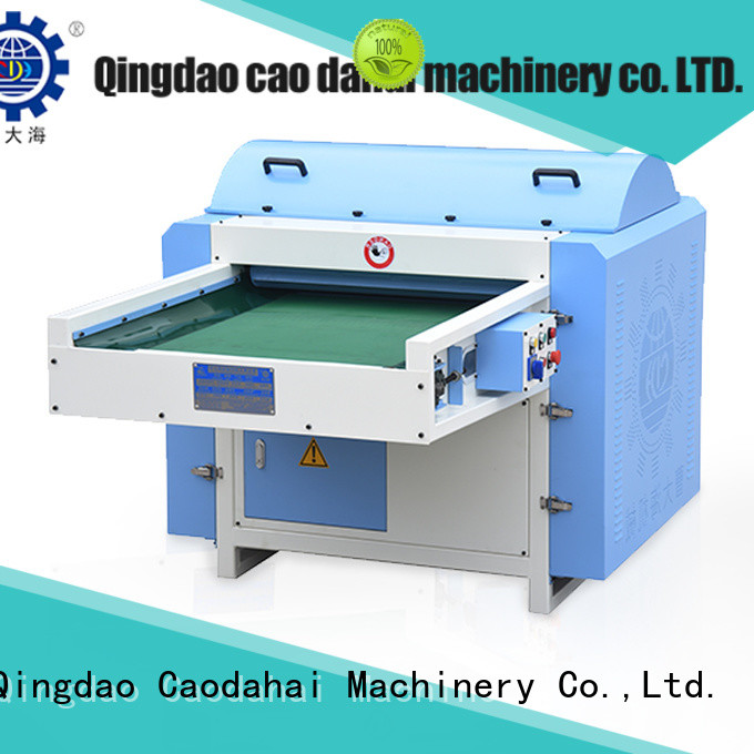 Caodahai cost-effective polyester fiber opening machine design for manufacturing