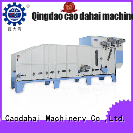 Caodahai automatic bale opener from China for commercial