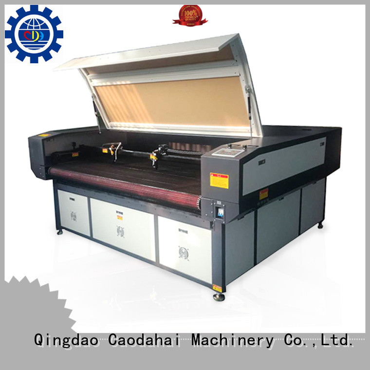 practical acrylic laser cutting machine manufacturer for soft toy