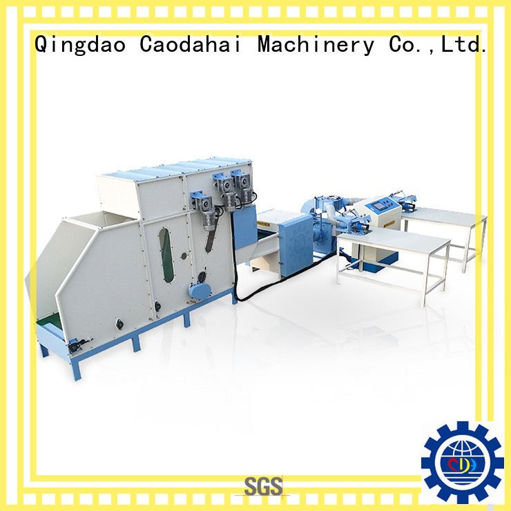 pillow filling machine price personalized for production line