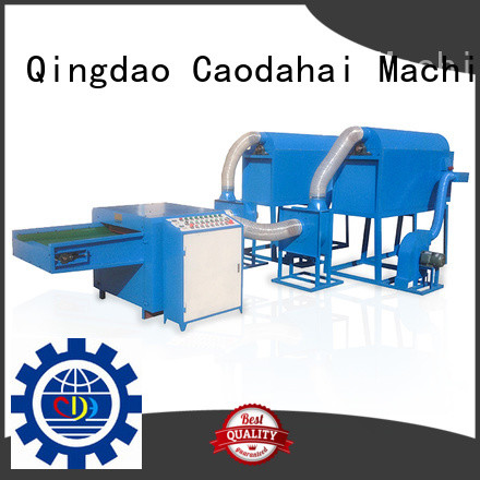 top quality fiber ball machine factory for business