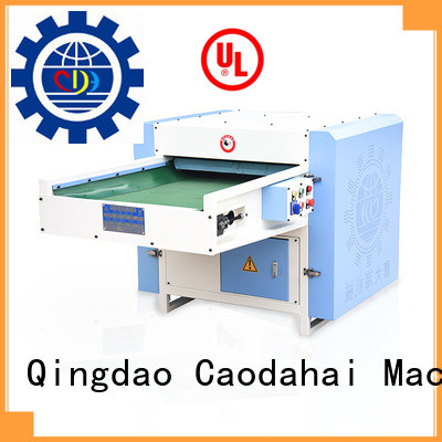 cost-effective polyester fiber opening machine factory for commercial