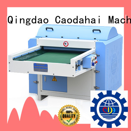 Caodahai fiber opening machine factory for manufacturing