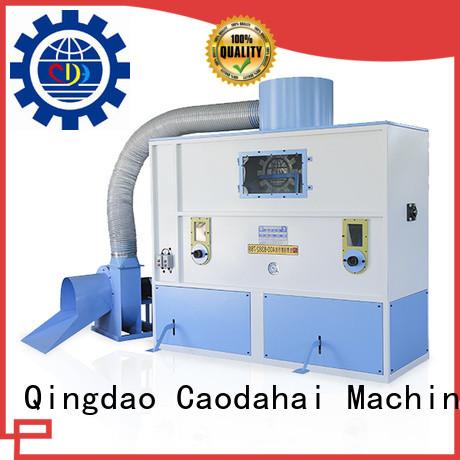 Caodahai sturdy stuffed animal stuffing machine personalized for manufacturing