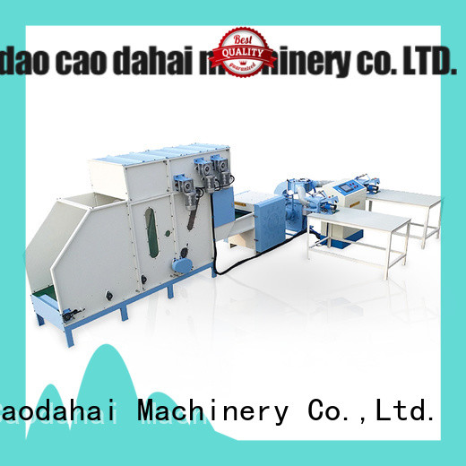 Automatic pillow production line csde