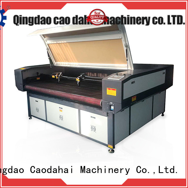 Caodahai laser machine series for work shop