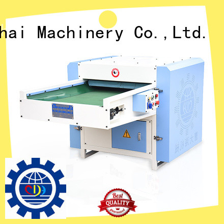 Caodahai excellent fiber opening machine manufacturers inquire now for commercial