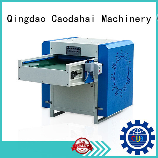 excellent polyester fiber opening machine factory for commercial