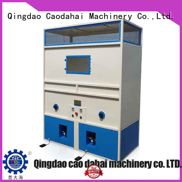 Caodahai animal stuffing machine supplier for manufacturing