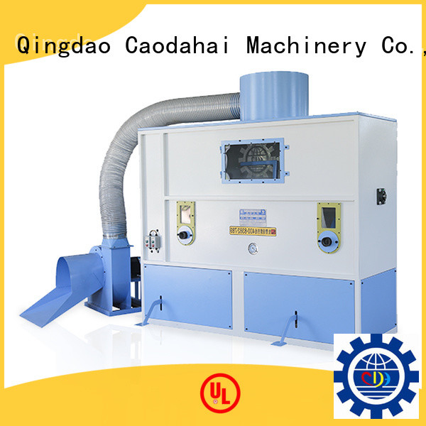 Caodahai quality soft toy making machine price supplier for commercial