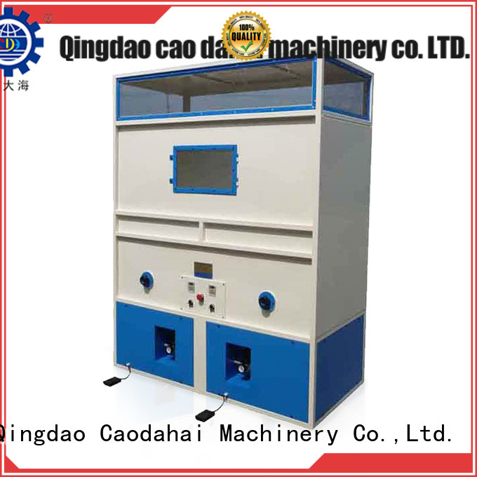 Caodahai soft toys making machine factory price for industrial