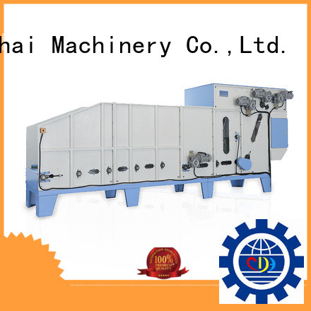 Caodahai bale opening machine directly sale for commercial