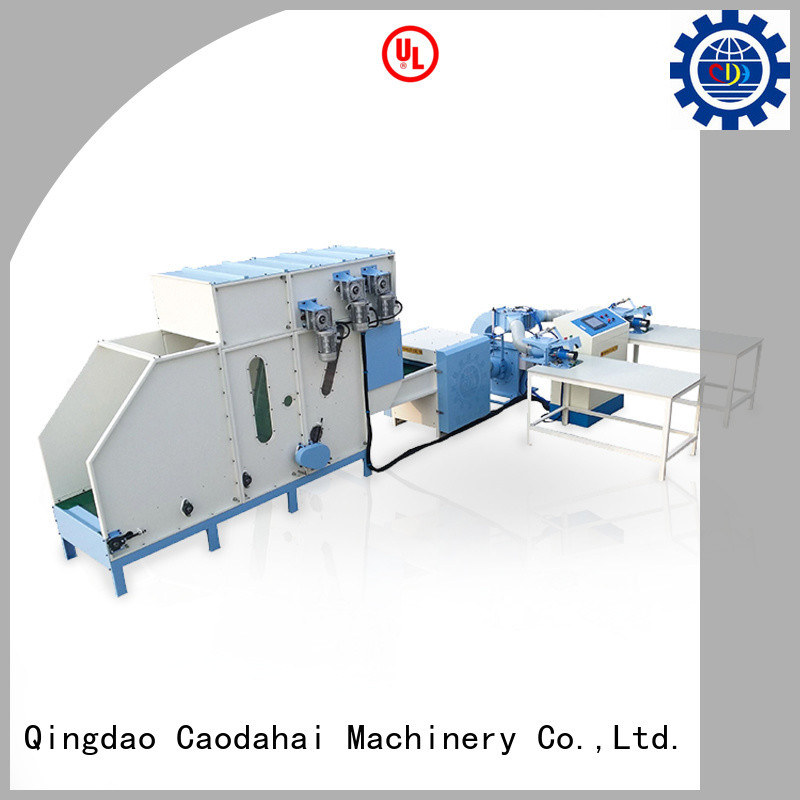 quality pillow machine personalized for business