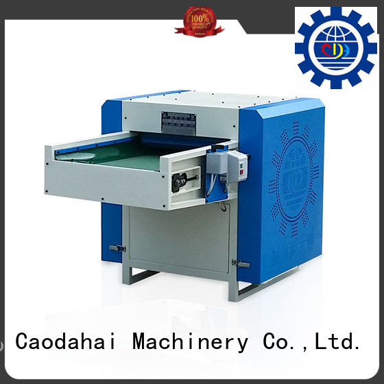 Caodahai cotton opening machine inquire now for commercial