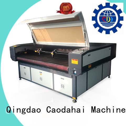 Caodahai durable fiber laser cutting machine series for plant