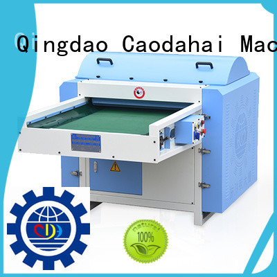 Caodahai cost-effective polyester opening machine design for manufacturing