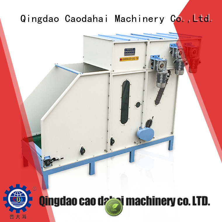 Caodahai hot selling bale opener series for commercial