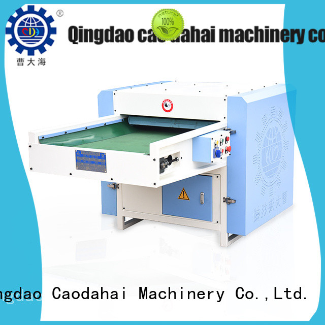 Caodahai top quality fiber opening machine manufacturers factory for commercial