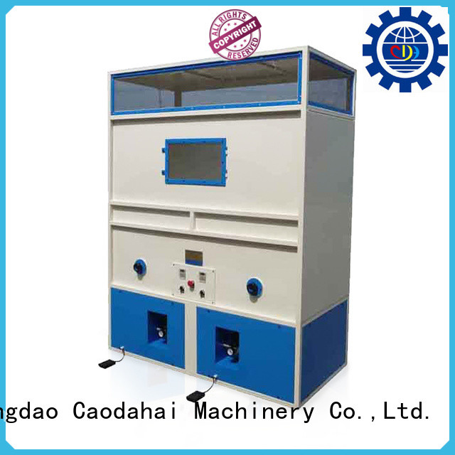 foam filling machine personalized for commercial Caodahai