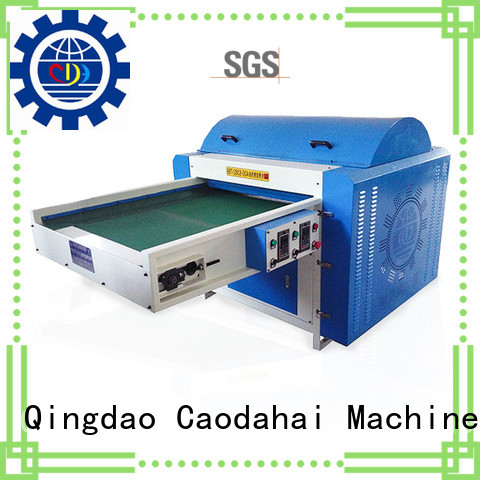 efficient polyester fiber opening machine inquire now for commercial