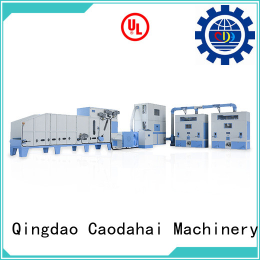 Caodahai professional toys filling production line supplier for industrial