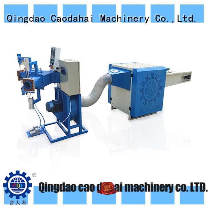 Caodahai stable pillow machine supplier for plant