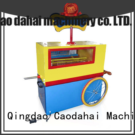 Caodahai productive toy stuffing machine factory price for industrial