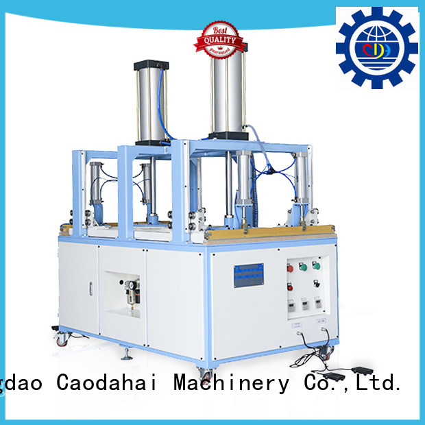 Caodahai quality pillow vacuum machine supplier for plant