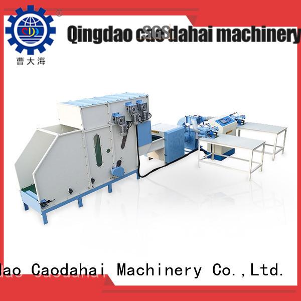 Caodahai professional pillow making machine supplier for work shop