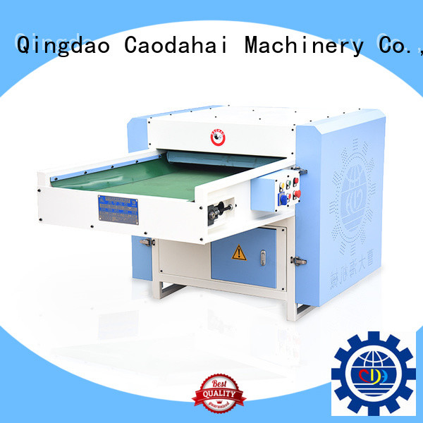 carding polyester opening machine with good price for industrial