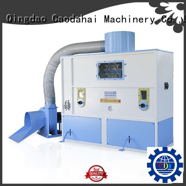 Caodahai stable animal stuffing machine supplier for industrial