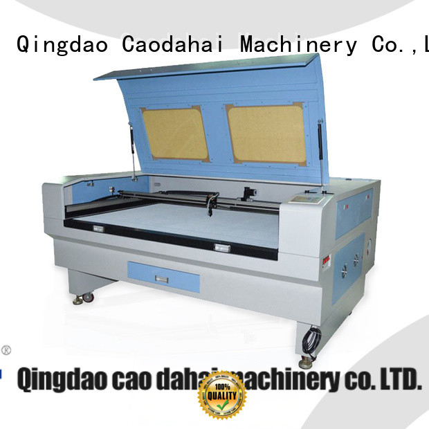 durable cnc laser cutting machine manufacturer for soft toy