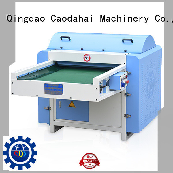 Caodahai excellent fiber opening machine manufacturers inquire now for manufacturing